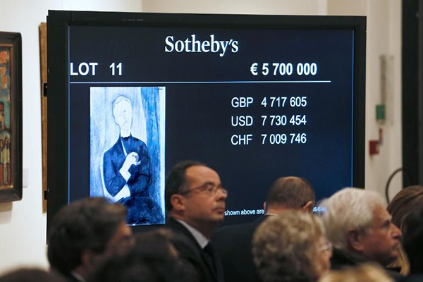sotherby