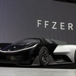 FFZERO1 el hiper coche hecho realidad