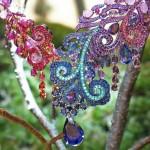 Las coloristas joyas de Chopard