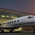 Lista de espera para los jets privados de Gulfstream