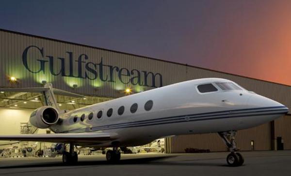 Gulfstream-g-650