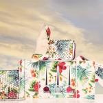 Hawaii Kawaii la nueva colección primaveral de Christian Louboutin