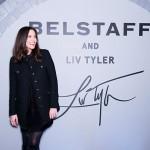 Liv Tyler embajadora para Belstaff