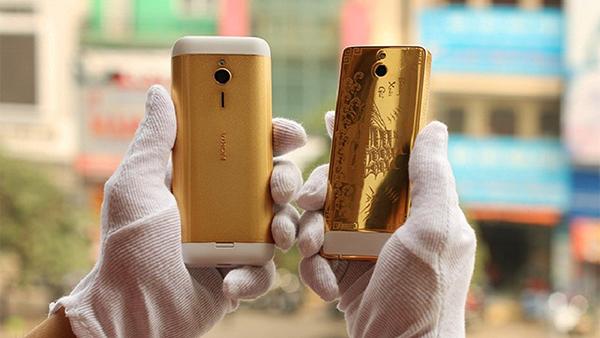 Nokia-oro