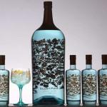 Silent Pool la botella de ginebra más grande y cara