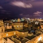 Hotel The Palace en Malta un nuevo concepto