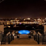 The Yeatman increíble hotel boutique en Oporto