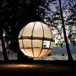Lujo y Naturaleza con Cocoon Tree
