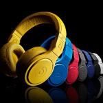 Auriculares de Beats en colaboración con Fendi