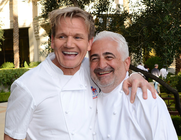 gordon ramsay guy savoy