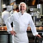 Guy Savoy, chef en París y en Las Vegas