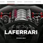 Exlusivo reloj con diseño Ferrari y fabricación Hublot