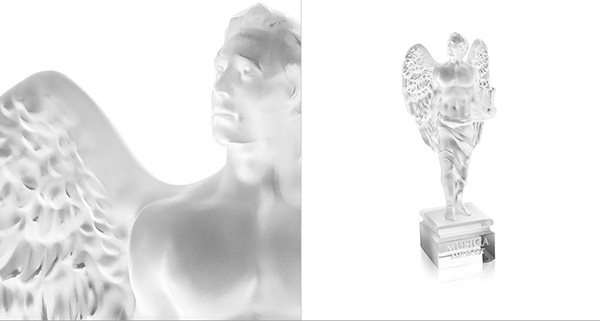 lalique angel