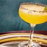 El nuevo cóctel Billionaire NYC Margarita