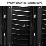 Porsche Design Roadster Hardcase, equipaje a otro nivel