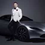El Aston Martin DB10 de 007 a subasta en Christie's
