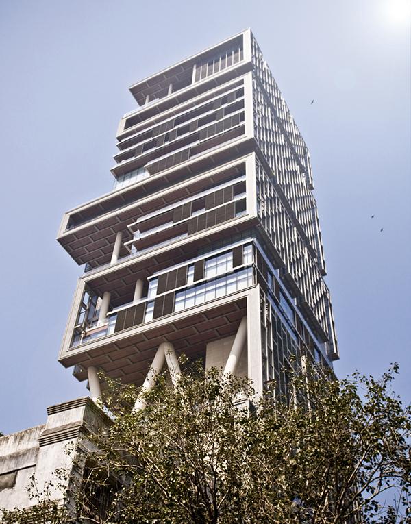 torre antilia