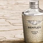 Bentley Fragances perfumes elegantes y masculinos