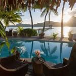 A la venta chalet de ensueño en Bora Bora