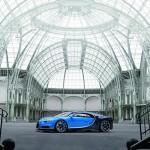 Bugatti Chiron el nuevo mejor coche del mundo