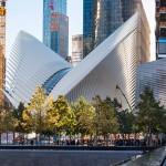 Nueva York estrena la Oculus de Calatrava