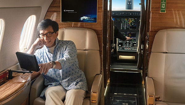 Embraer-Legacy-500-Business-Jet-Jackie-Chan-4
