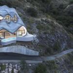 La Casa del Acantilado un fenómeno viral