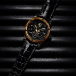 Reloj Ralph Lauren Automotive Skeleton