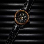 Reloj Ralph Lauren Automotive Skeleton