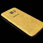 Ya puedes tener un Samsung Galaxy de oro