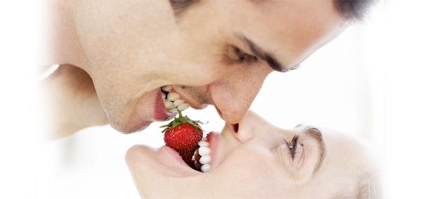 afrodisiaco fresa