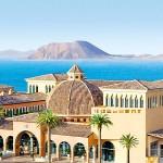 Lujo en el Gran Hotel Atlantis Bahía Real
