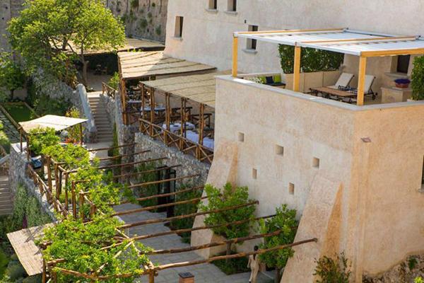 Hotel & Spa Monastero Santa Rosa