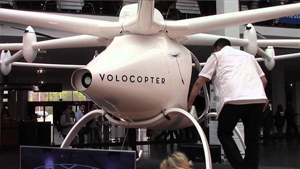 volocopter 01 - copia
