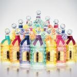 Colección de aromas de lujo de Guerlain