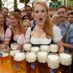 En Zalec cervezas para todos