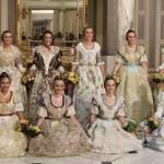 Lujo en las Fiestas Patronales Valencianas