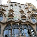 La Casa Batlló de Gaudí