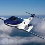 Jet privado HA-420 HondaJet