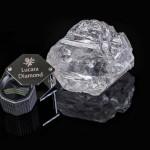 Constelación Lucara es el diamante más caro