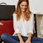 Las creativas maletas de lujo The Luxury Collection de Sofia Sanchez de Betak