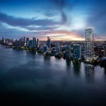 Missoni Baia Miami nueva torre residencial de lujo