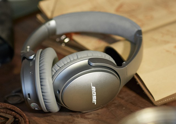 QuietComfort de Bose