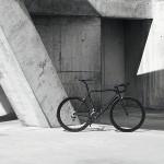 Heroin es la bicicleta del futuro