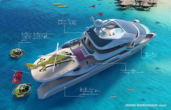 solar-powered-Catamaran-2