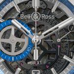 Bell & Ross presenta su BR-X1 HyperStellar