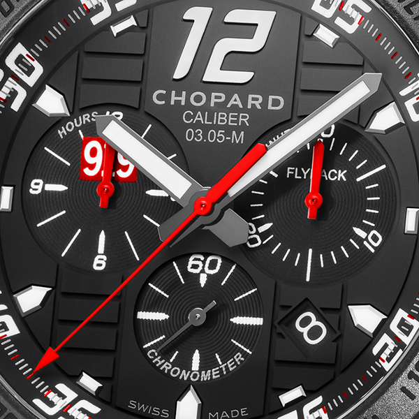 Chopard-Superfast-Chrono-Porsche-919-Black-Edition-4