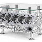 Mesa V10 Lamborghini
