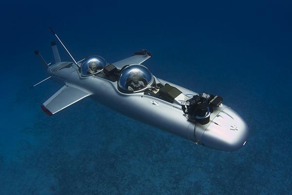 SF-Underwater