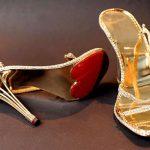 Los zapatos más caros los stiletto Borgezie de 150.000€